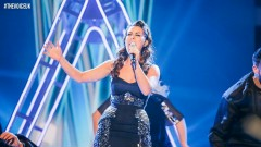 Toca's Miracle (The Voice UK 2015: The Live Semi-Final) - Sheena McHugh