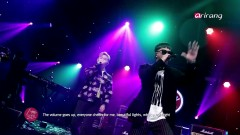 Rhythm Power (I'm LIVE)