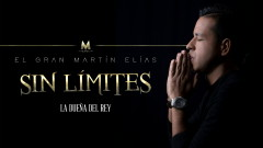 La Duenã Del Rey ( Cover Audio) - El Gran Martín Elías