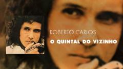 O Quintal Do Vizinho (Áudio Oficial) - Roberto Carlos