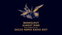 Almost Mine (Decco Remix Radio Edit) - Wankelmut, Charlotte OC