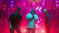 Ganas de Ti (Official Video) - Wisin & Yandel, Sech