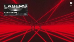 Lasers (Áudio Oficial) - KVSH, LOthief