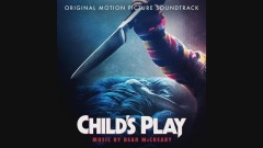 Theme from Child's Play (Official Audio) - Bear McCreary