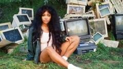 Doves In The Wind (Audio) - SZA, Kendrick Lamar