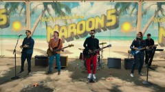 Three Little Birds - Maroon 5