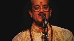Raga Kurunji (Seetha Kalyana) (Pseudo Video) - Kadri Gopalnath