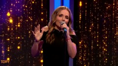 Angels In Chains (Live) - Geri Halliwell