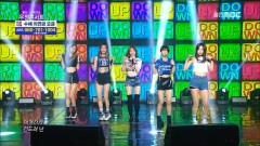 Up & Down (1008 Ulsan Kumamoto Friendship Concert) - EXID
