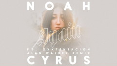 Again (Alan Walker Remix - Audio) - Noah Cyrus, XXXTENTACION
