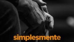 Simplesmente (Lyric Video) - Skank, Roberta Campos
