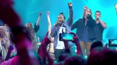 Reggae Medley (Live at Sun Arena @ Time Square, Pretoria, 2019) - Brendan Peyper, Elandré, Kurt Darren, Refentse, Andriëtte