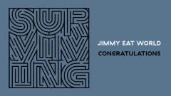 Congratulations (Audio) - Jimmy Eat World