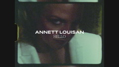 Hello (Offizielles Video) - Annett Louisan