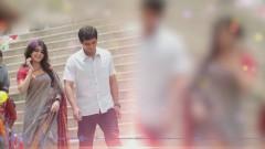 Kaatrai Konjam (Lyric Video) - Ilaiyaraaja, Karthik