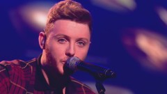 Can't Take My Eyes Off You (The X Factor UK 2012) - James Arthur
