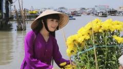 Phiên Chợ Sông - Xuân Viên