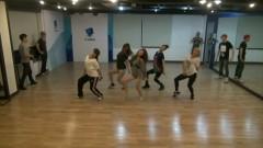 Bubble Pop (Choreography Practice video) - HYUNA