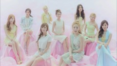 All My Love Is For You - SNSD