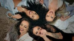 Hair - Little Mix, Sean Paul