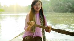 Hương Tình Miền Hạ - Thanh Hải, Hồng Thắm