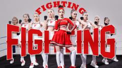 Fighting Fighting (Tỉnh Giấc Tôi Thấy Mình Trong Ai OST) - Chi Pu