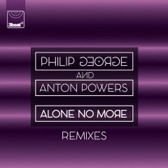 Anton Powers