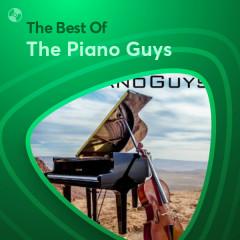 Những Bài Hát Hay Nhất Của The Piano Guys - The Piano Guys