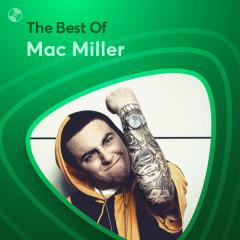 Những Bài Hát Hay Nhất Của Mac Miller