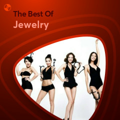 Những Bài Hát Hay Nhất Của Jewelry - Jewelry