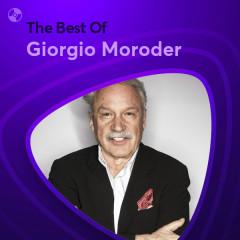 Những Bài Hát Hay Nhất Của Giorgio Moroder - Giorgio Moroder