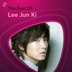 Những Bài Hát Hay Nhất Của Lee Jun Ki - Lee Jun Ki