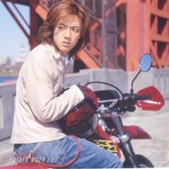 Handa Kento