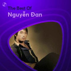 Những Bài Hát Hay Nhất Của Nguyễn Đan - Nguyễn Đan