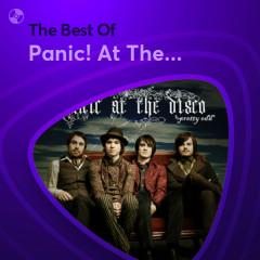 Những Bài Hát Hay Nhất Của Panic! At The Disco - Panic! At The Disco