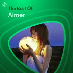 Những Bài Hát Hay Nhất Của Aimer - Aimer