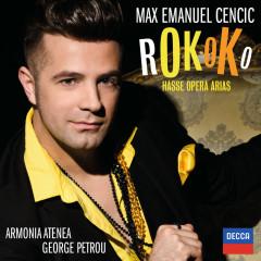 Max Cencic
