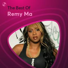 Những Bài Hát Hay Nhất Của Remy Ma