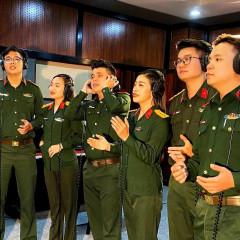 Đoàn Văn Công Quân Khu 1