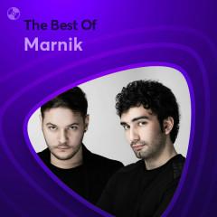 Những Bài Hát Hay Nhất Của Marnik - Marnik