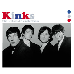 Kinks - The Ultimate Collection (CD1)