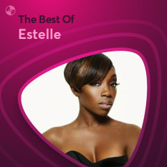 Những Bài Hát Hay Nhất Của Estelle - Estelle