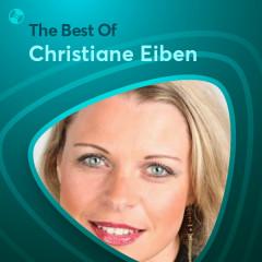 Những Bài Hát Hay Nhất Của Christiane Eiben