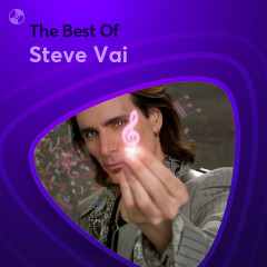 Những Bài Hát Hay Nhất Của Steve Vai - Steve Vai