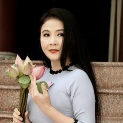NSƯT Thanh Ngân