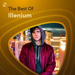Những Bài Hát Hay Nhất Của Illenium