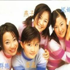 M-Girls