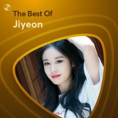 Những Bài Hát Hay Nhất Của Jiyeon - Jiyeon