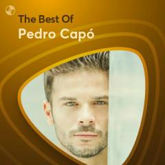 Những Bài Hát Hay Nhất Của Pedro Capó