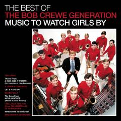 The Bob Crewe Generation